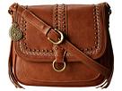 Missoula Crossbody Flap Bag