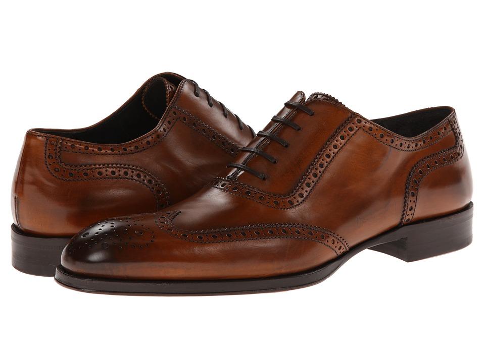 To Boot New York Duke (Cognac) Men