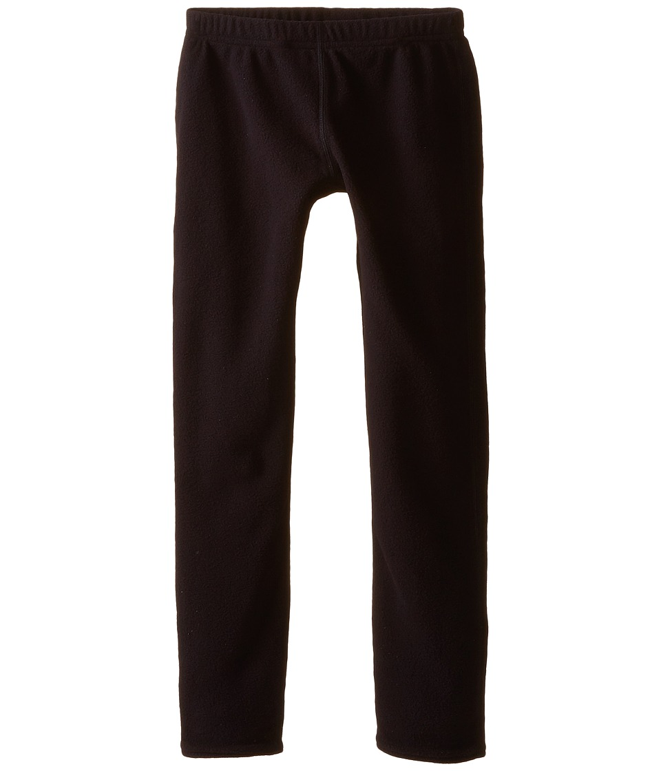 Hot Chillys Kids - Pepper Fleece Bottom (Little Kids/Big Kids) (Black) Kids Fleece