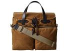 Filson 72 Hour Tin Briefcase (Tan)
