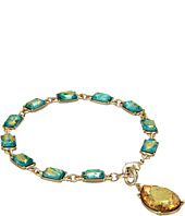 Sam Edelman - Lolita Stone Drop Line Bracelet