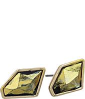 Sam Edelman - Lolita Fancy Cut Stud Earrings