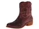 Taos Footwear Privilege (Spice Red)