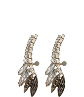Sam Edelman - Girl's Club Navette Ear Cuff Earring