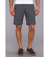 John Varvatos Star U.S.A. - Triple Needle Short AUCL
