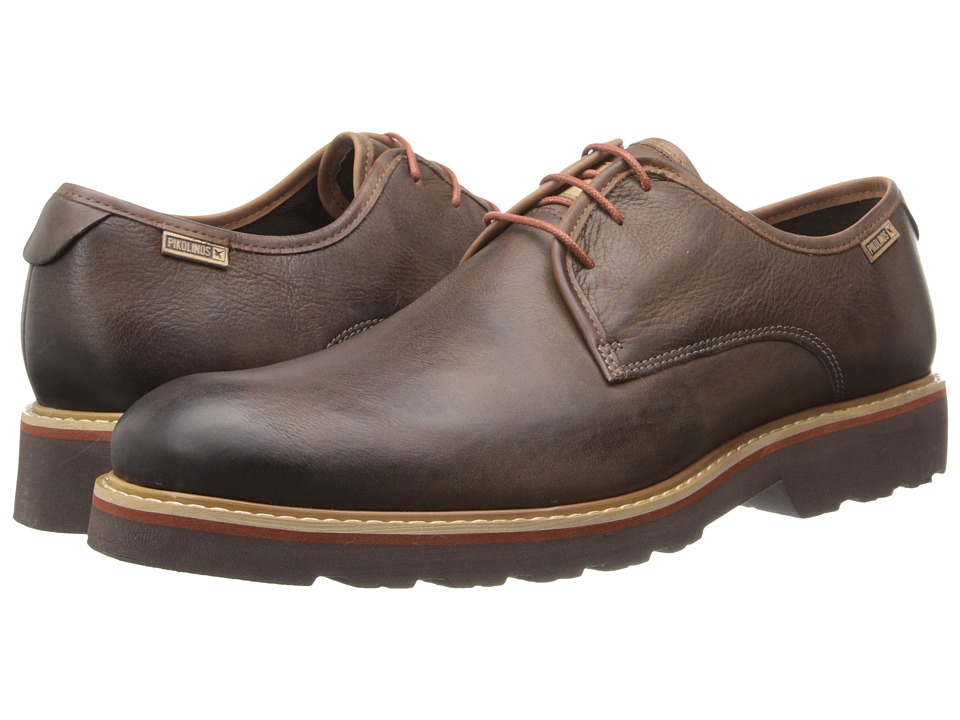 Pikolinos Glasgow 05M-6034F (Chocolate) Men