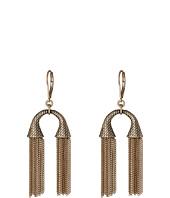 Sam Edelman - Waterfall Double Tassel Drop Earrings