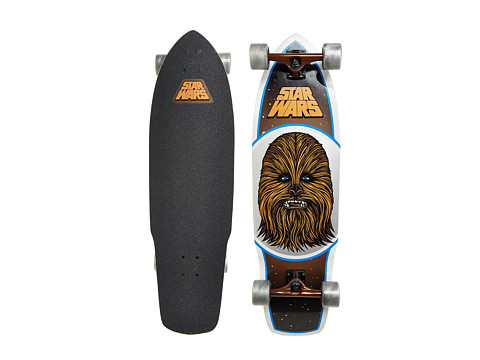 Santa Cruz Skateboards Star Wars Cruzer Skateboard