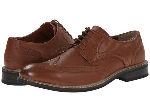 Perry Ellis Milton Wingtip Oxford Shoe