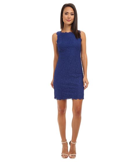 Adrianna Papell Sleeveless Dress - Zappos.com Free Shipping BOTH Ways