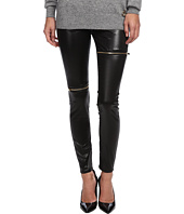 LOVE Moschino - Stretch Legging with Zips