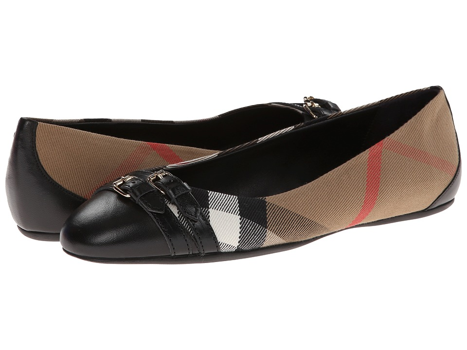 Burberry Avonwick (Black) Women