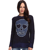 LOVE Moschino - Skull Sweater