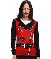 LOVE Moschino - Graphic Sweater