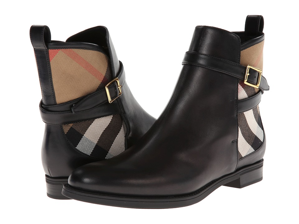 Burberry - Richardson (Black) Women