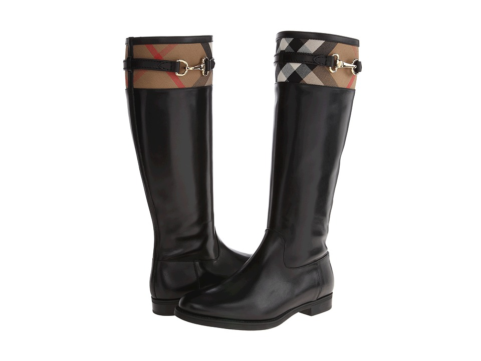 Burberry Dougal (Black) Women