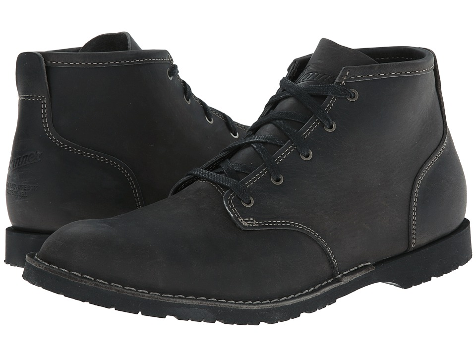 Danner Forest Heights II Falcon Grey Mens Work Boots
