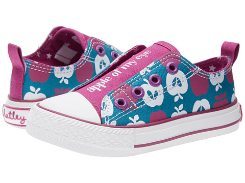 hatley canvas shoes toddler kid ditsy
