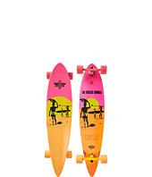 Dusters - Endless Summer Longboard