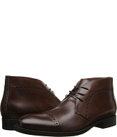 Johnston & Murphy - Tyndall Cap Toe Chukka