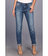 Joe's Jeans - Japanese Denim Rolled Straight Ankle in Rumi