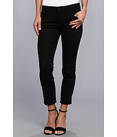 Joe's Jeans - Slim Straight Crop in Jett