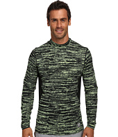 Nike - Pro Combat Hyperwarm Dri-Fit Max Fitted Hypercamo Mock