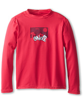 O'Neill Kids - Skins L/S Rash Tee (Infant/Toddler/Little Kids)