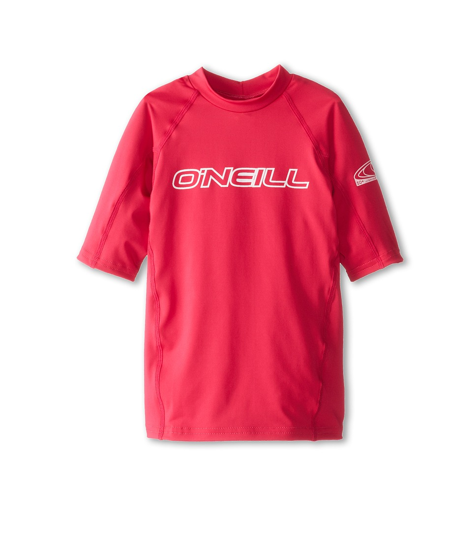 O'Neill Kids - Basic Skins S/S Crew
