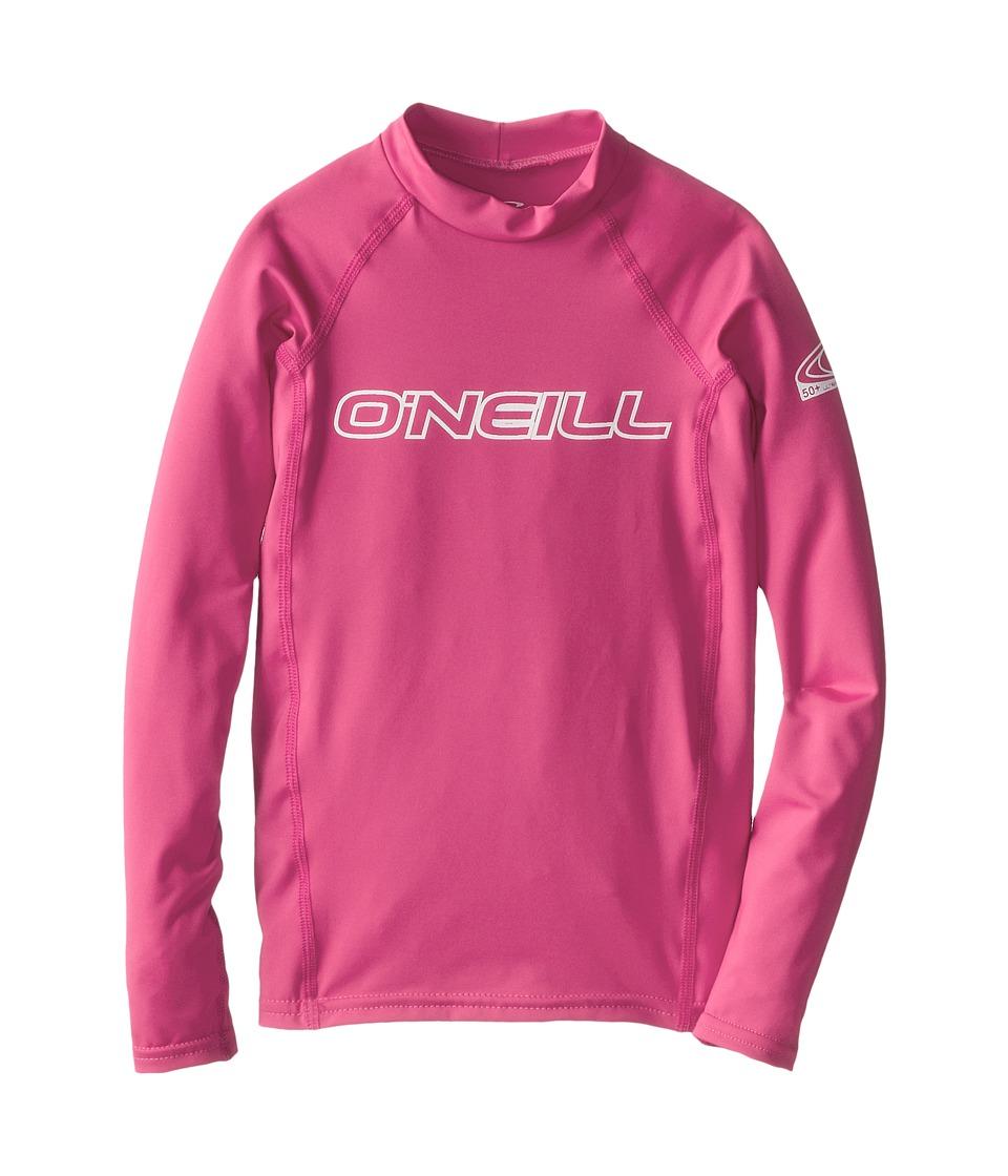 O'Neill Kids - Basic Skins L/S Crew