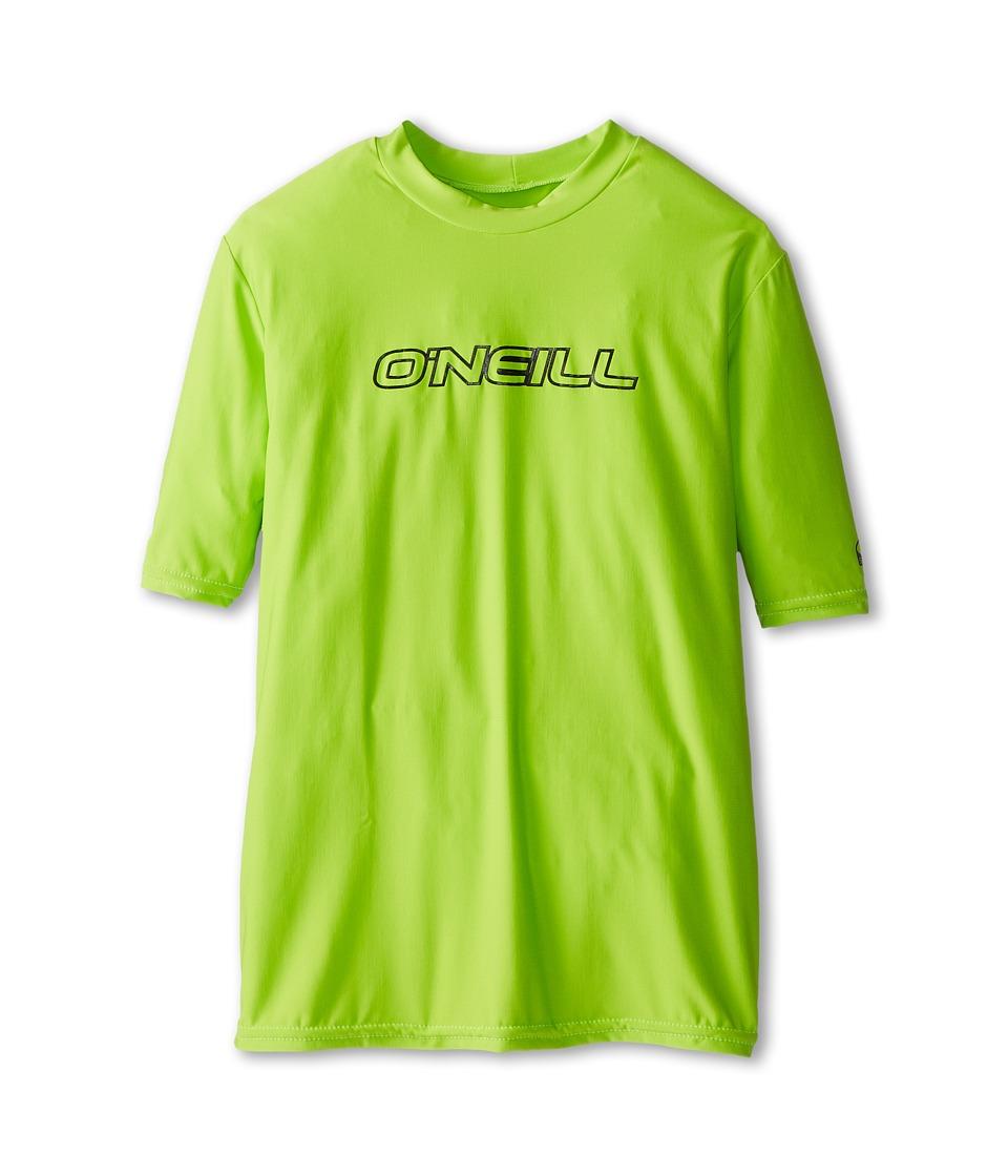 O'Neill Kids - Basic Rash Tee