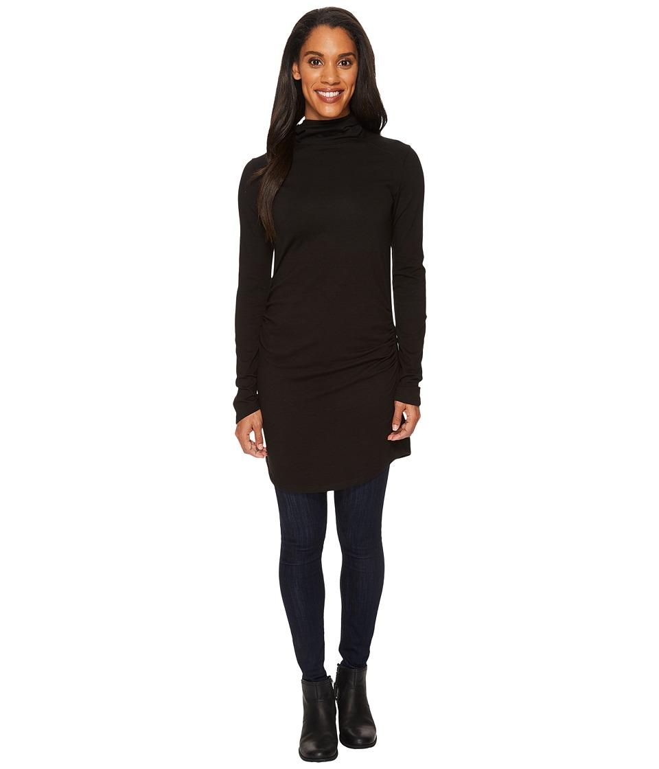 FIG Clothing Winona Tunic (Black) Women