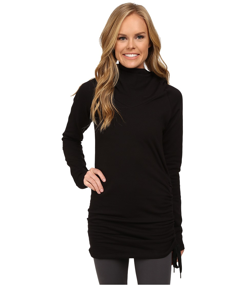 FIG Clothing Vancouver Sweater (Black) Women
