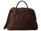 Lipault Paris JPS Series 19 Weekend Tote (Espresso)