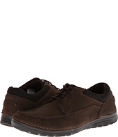 Rockport - RocSports Lite ZoneCush Moc Toe Oxford