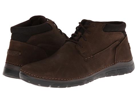 Rockport RocSports Lite ZoneCush Plain Toe Boot