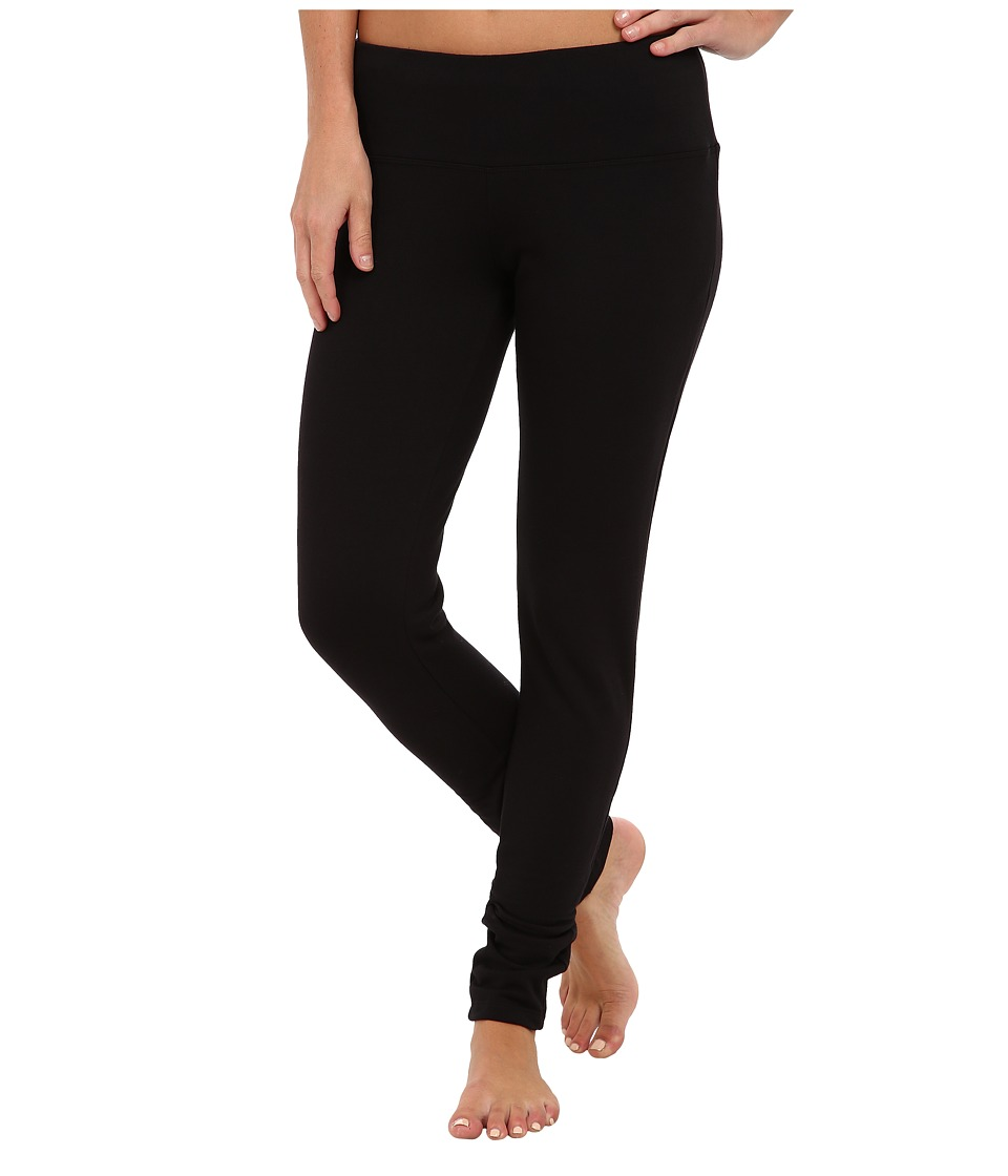 FIG Clothing Bodo Pant Black Womens Casual Pants