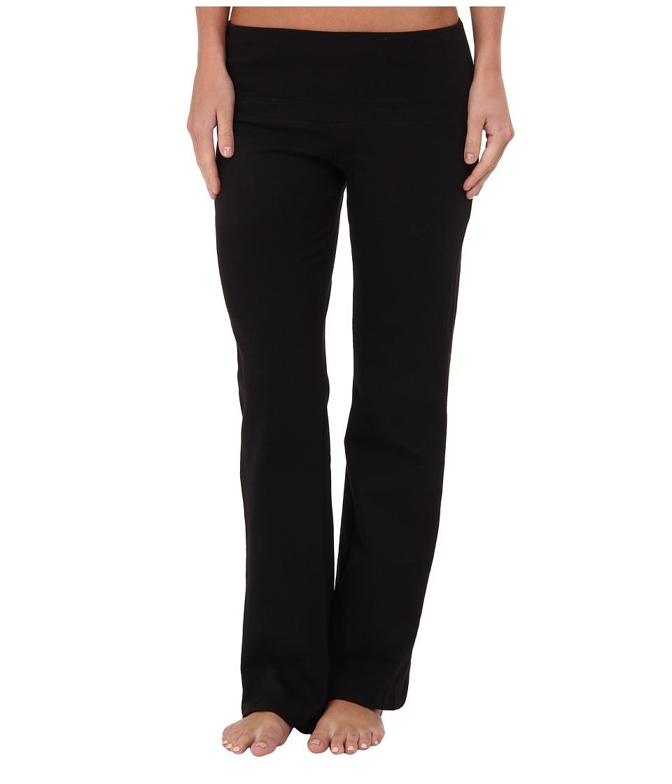 FIG Clothing Belgorod Pant Black Womens Casual Pants