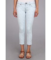 Volcom - Hot Crop Denim Skinny