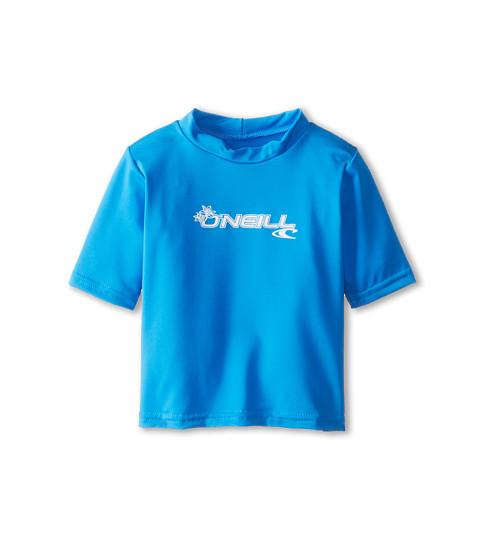 O'Neill Kids Skins S/S Rash Tee (Infant/Toddler)