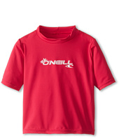 O'Neill Kids - Skins S/S Rash Tee (Infant/Toddler)