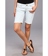 Volcom - Savage Skinny Bermud Shorts