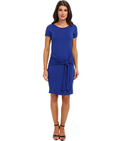 Christin Michaels - Sophia Drape Hip Dress