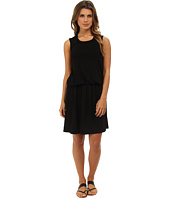 Christin Michaels - Breana Dropwaist Sleeveless Dress