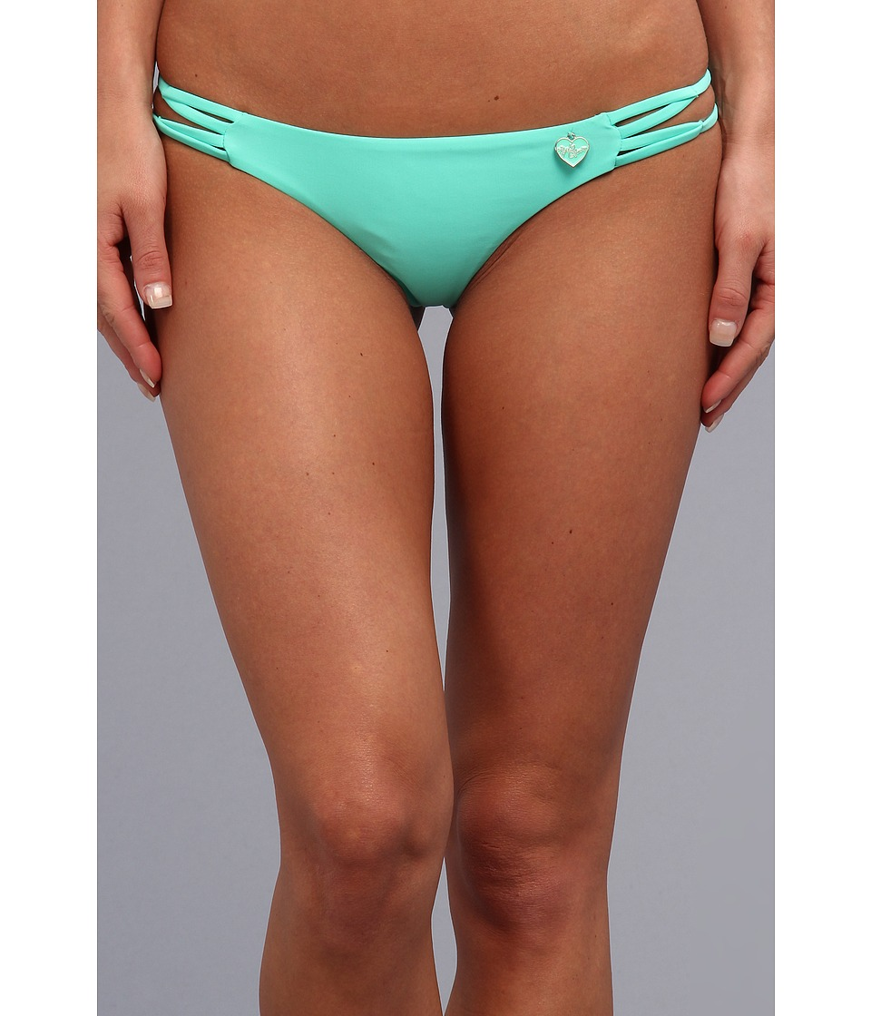 Body Glove Beachy Bottom Lagoon Womens Swimwear