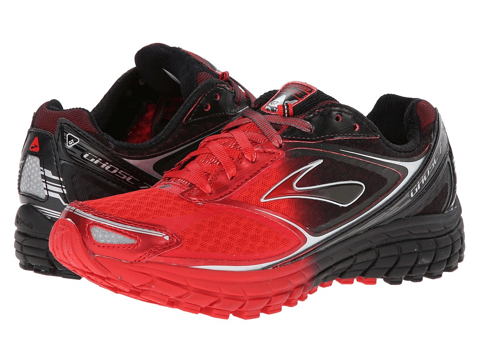 Brooks Ghost 7 Review