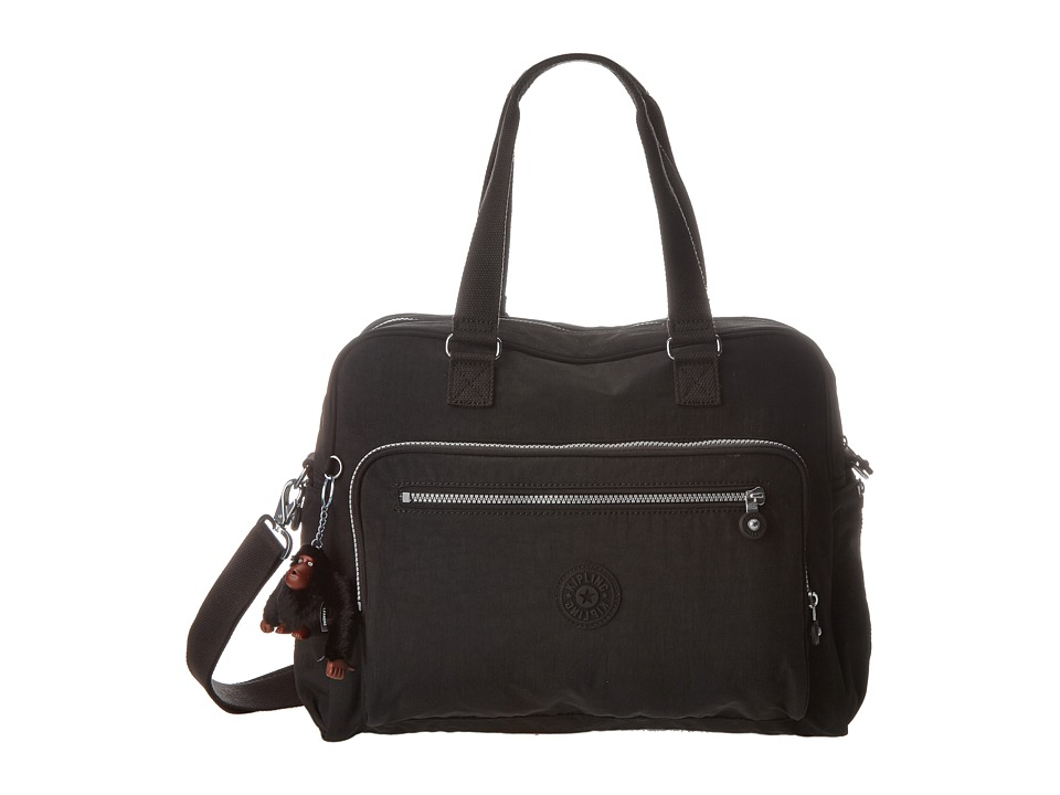 Kipling Alanna Baby Bag Black Handbags