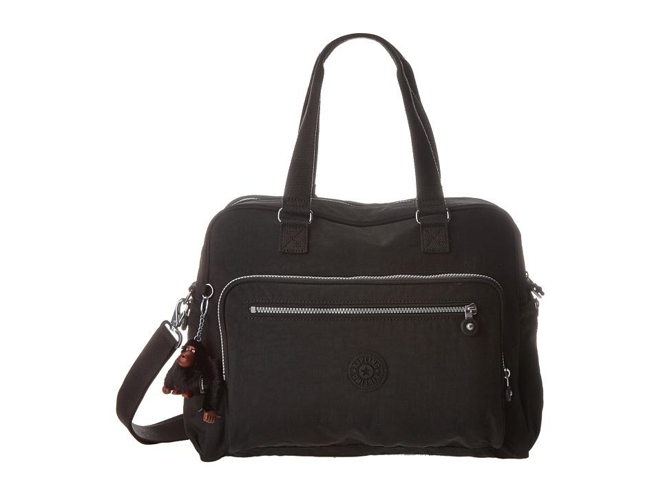 Kipling - Alanna Baby Bag (Black) Handbags