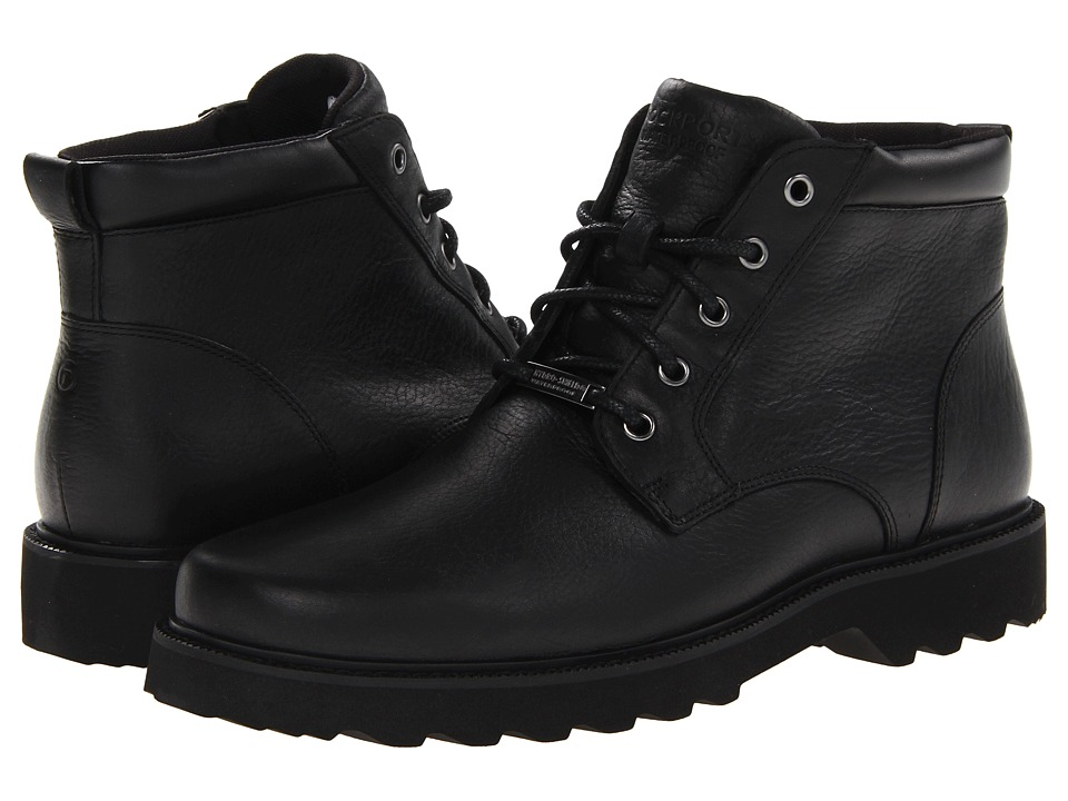Rockport Northfield PT Boot (Black) Men