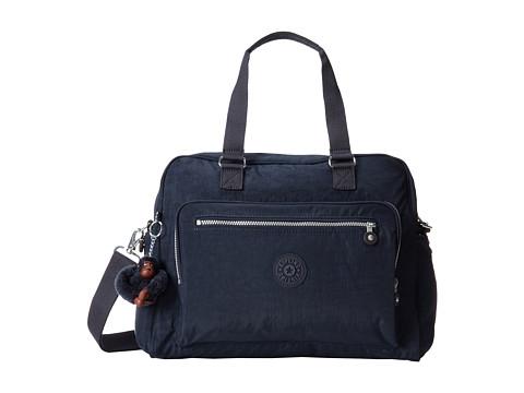 Kipling Alanna Baby Bag - True Blue